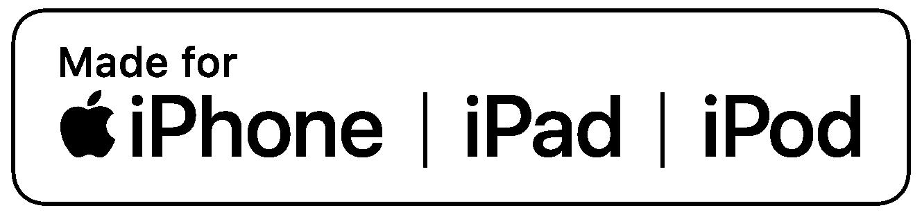 Certifikat MFi (Made for iPhone/iPod/iPad)