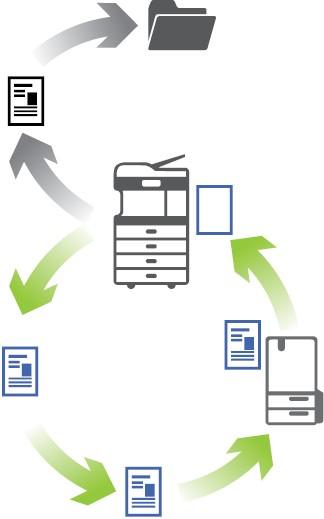 Edinstvena inovacija v svetu tiskanja