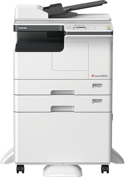 Novi Toshiba e-STUDIO multifunkcijski sistemi e-STUDIO2309A / e-STUDIO2809A