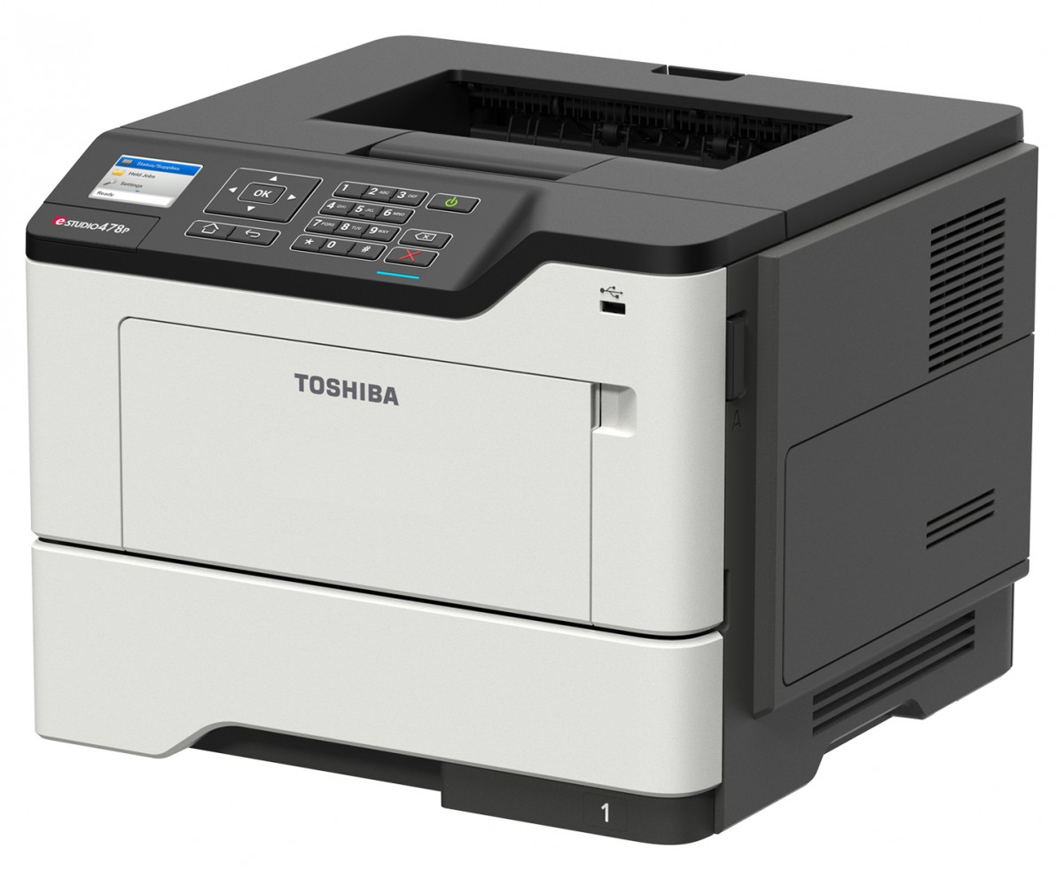 TOSHIBA e-STUDIO 408P/478P