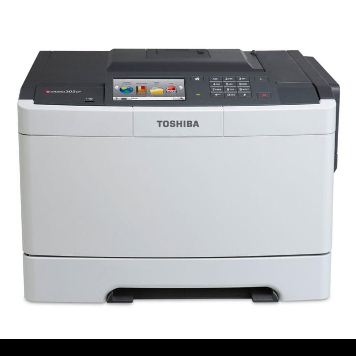 Tiskalnik TOSHIBA e-STUDIO305CP