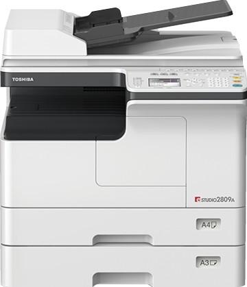 TOSHIBA e-STUDIO2309A/2809A